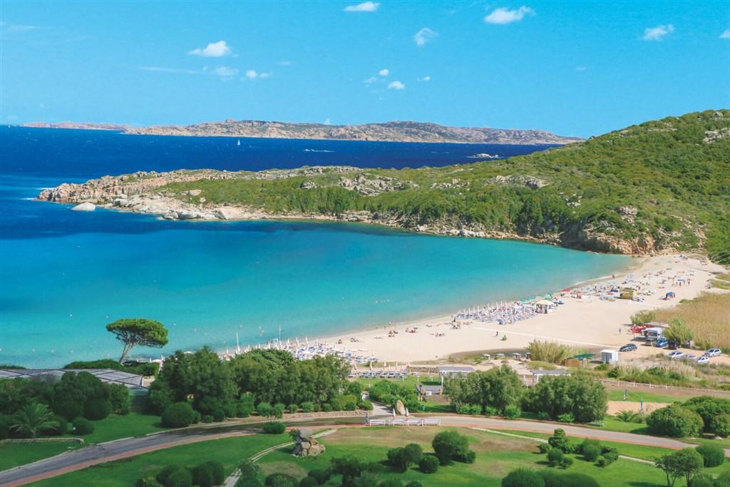 Krásy Sardínie - Okruh Sardíniou s pobytom pri mori - 3 Popup navigation