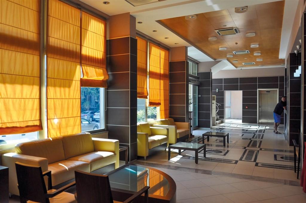 Dolce Vita Hotel 4