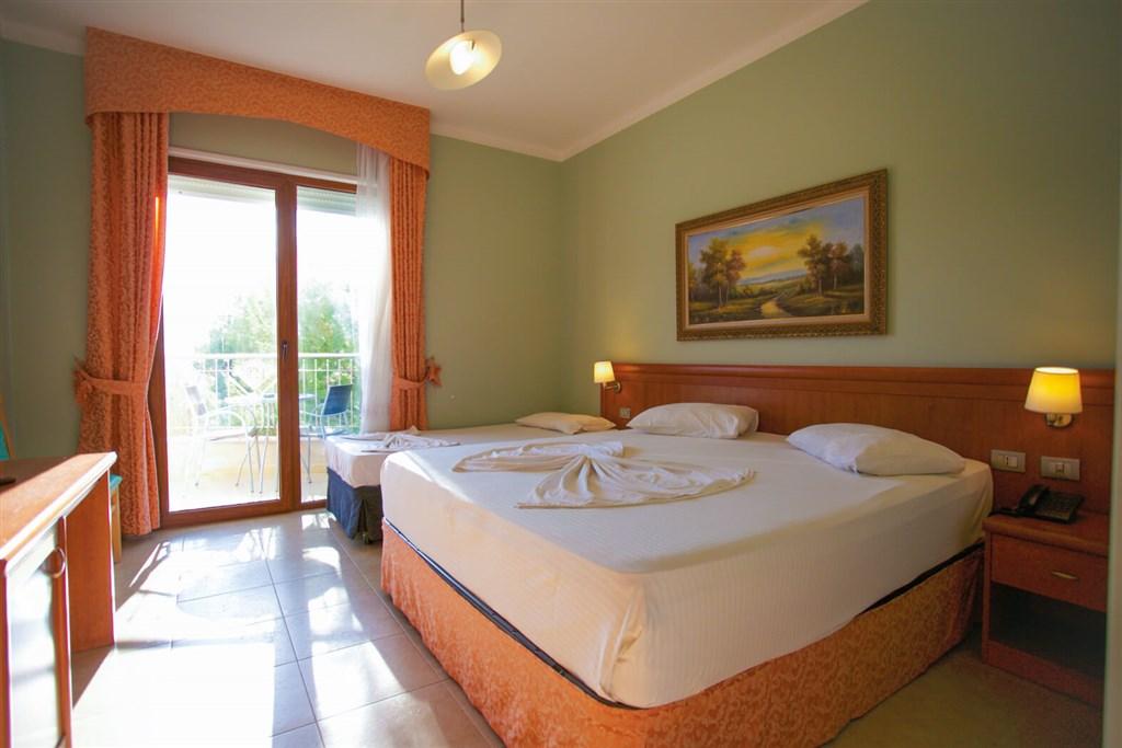 Dolce Vita Hotel 7