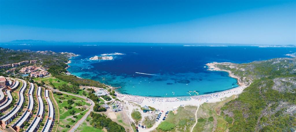 Krásy Sardínie - Okruh Sardíniou s pobytom pri mori - 1 Popup navigation