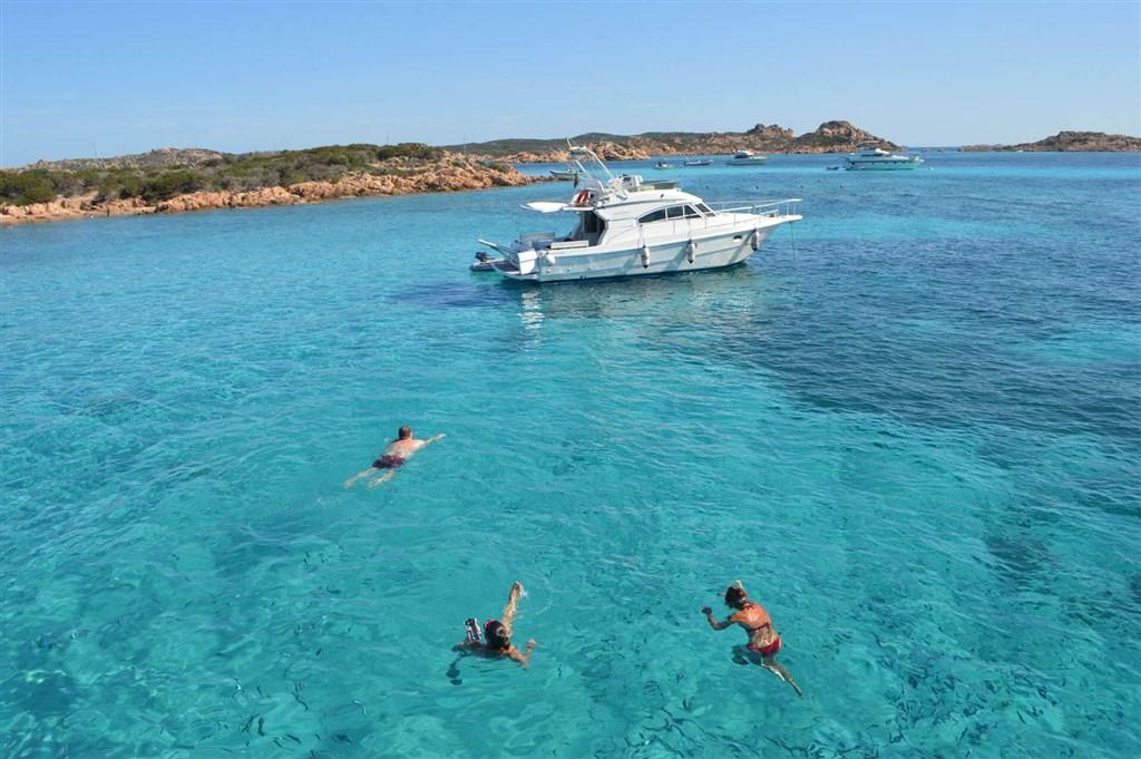 Krásy Sardínie - Okruh Sardíniou s pobytom pri mori - 16 Popup navigation